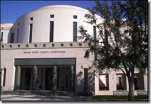 Indian River County Courthouse