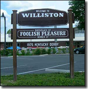 Williston Florida Florida Towns and Places
