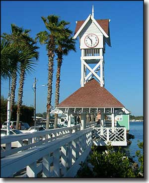 Bradenton Beach, Florida | Florida Towns and Places